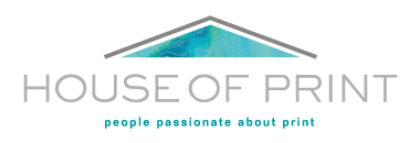 house of print logo